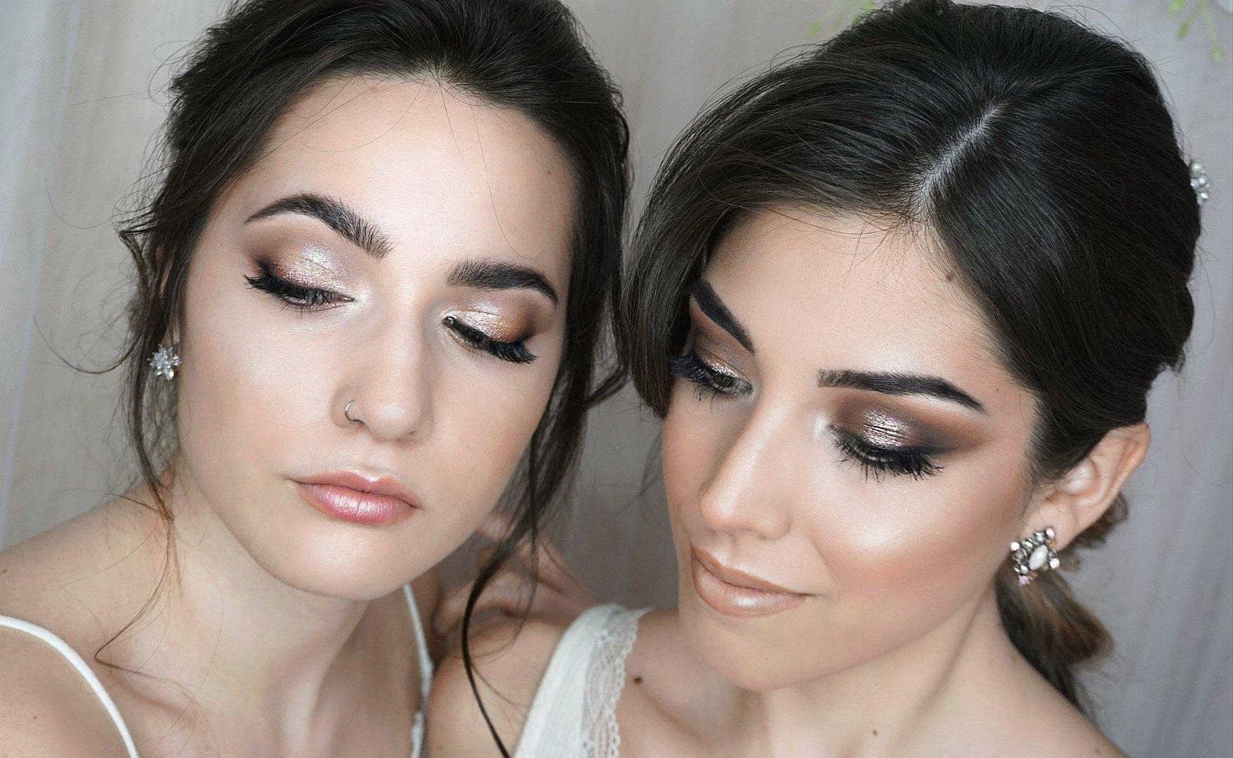 Maquillaje para invitadas bodas y eventos