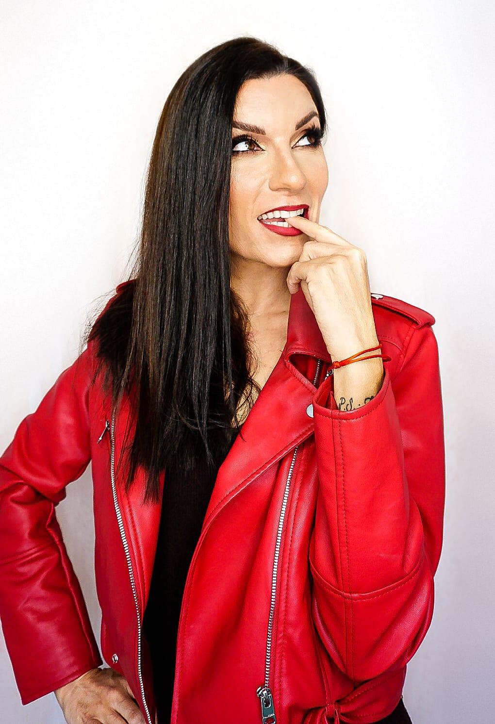 Maquilladora Madrid - Paula Torres
