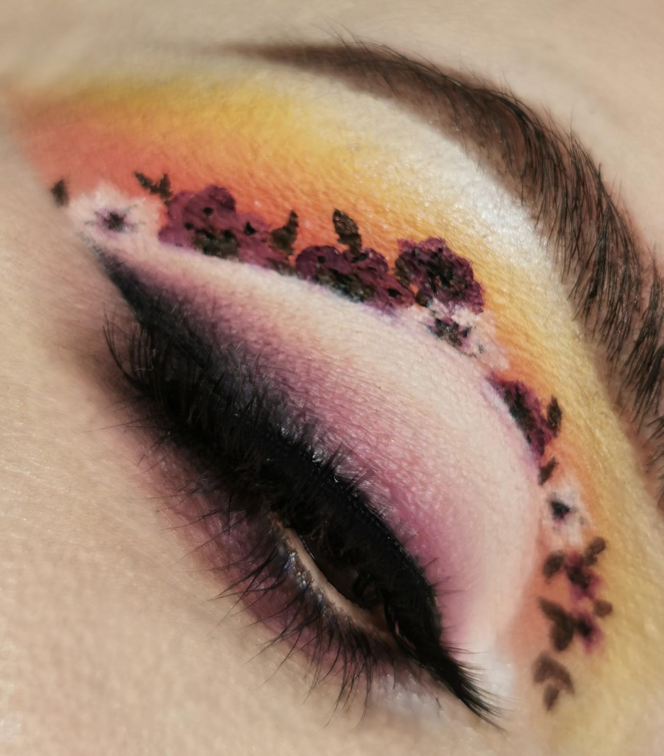 diseño de cejas Madrid Maquillaje