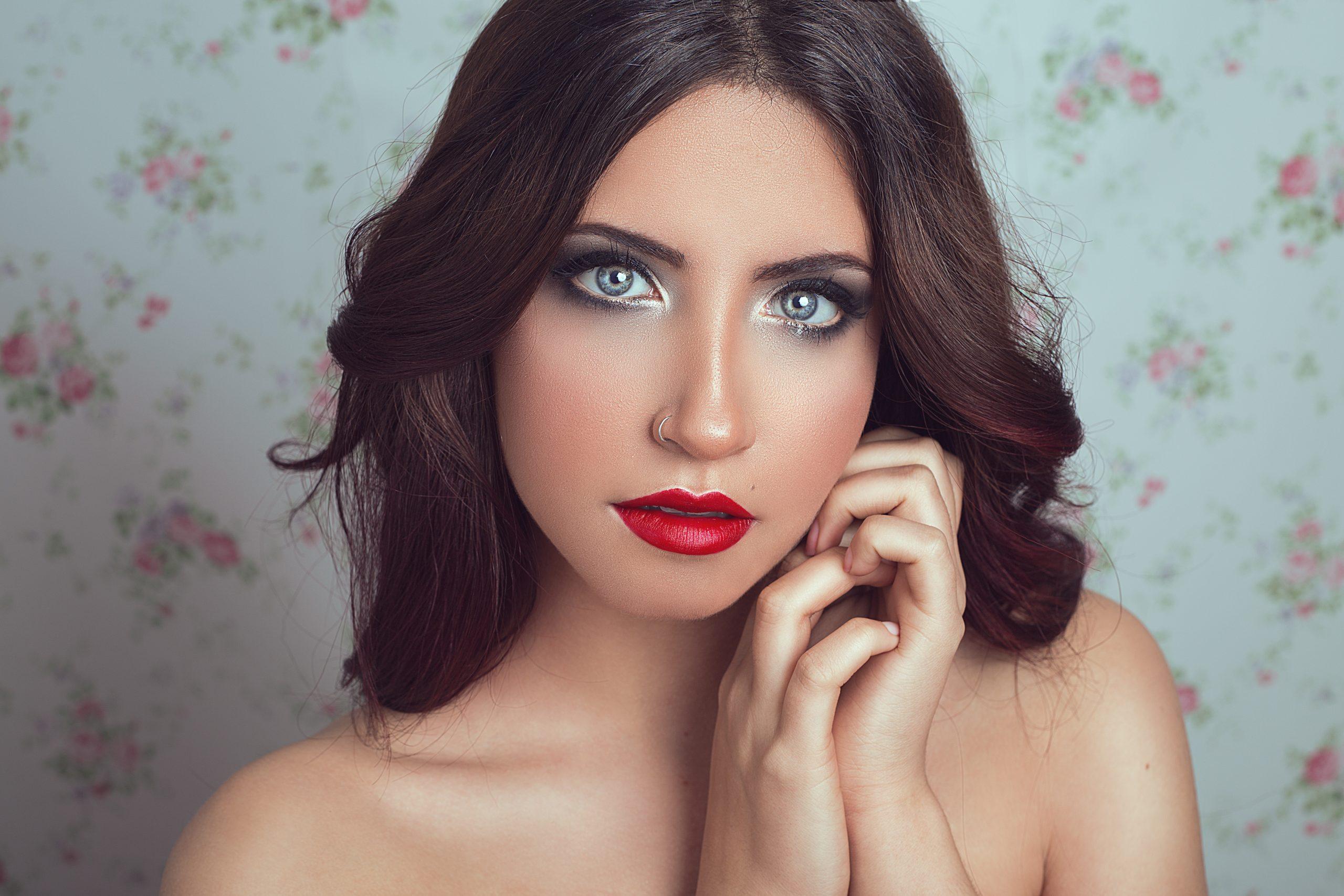 Maquillaje para instagram